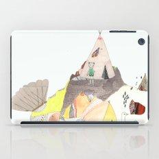 Kids Discover Magic Mountain iPad Case