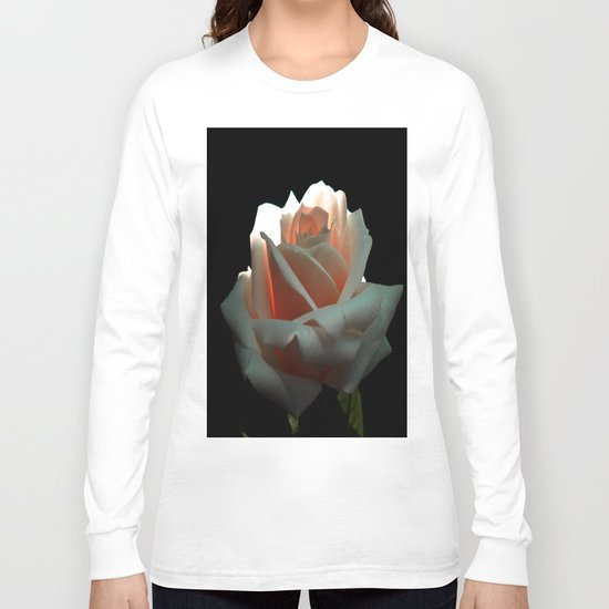 A Beautiful Rose Long Sleeve T-shirt