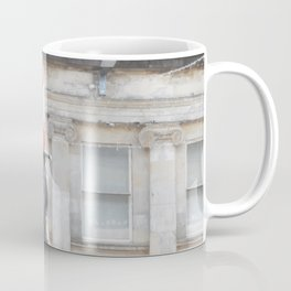 Scottish Photography Series (Vectorized) - Duke of Wellington Statue Glasgow #2 Coffee Mug