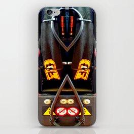 BOT2 iPhone Skin
