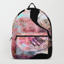 Black Hole Line Backpack