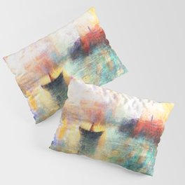 Sigesi - The Victorious Journey... (there is always hope) Pillow Sham