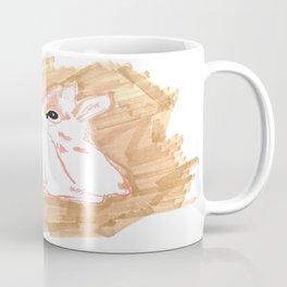 Baby Dik Dik is Sick of the Savannah Coffee Mug