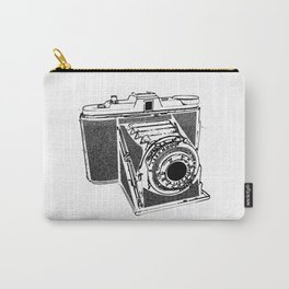 Vintage camera Carry-All Pouch