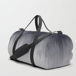 Graphite Glitches Duffle Bag