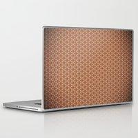 hawaii Laptop & iPad Skins featuring Hawaii by Lala Mártin