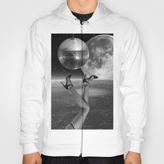 Black and White Collection -- Hangin' Over Hoody