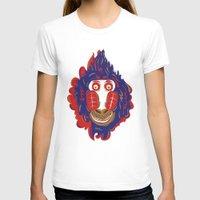 gorilla T-shirts featuring Gorilla by echo3005