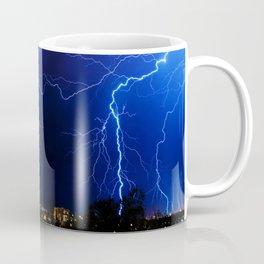 Lightning Coffee Mug