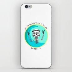 Stoked iPhone & iPod Skin