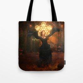A philosopher's quest Tote Bag