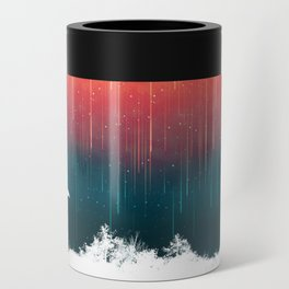 Meteoric rainfall Can Cooler