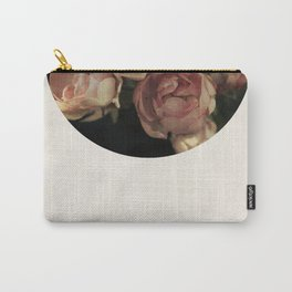Collige, Virgo, Rosas Carry-All Pouch