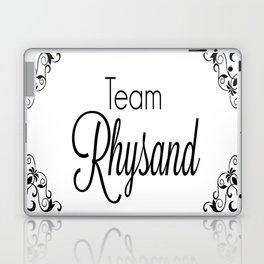 Rhysand Laptop & iPad Skin
