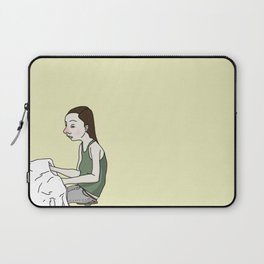 It's A Hand Thing Laptop Sleeve