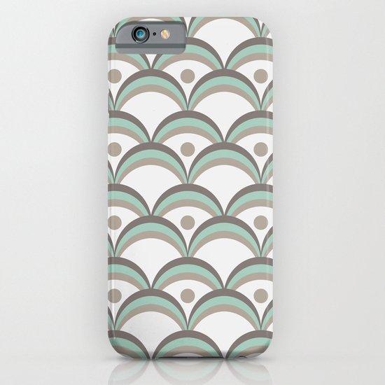Scallops iPhone & iPod Case
