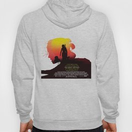 Rey Skywalker Hoody