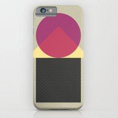 Cirkel is my friend V2 Slim Case iPhone 6s