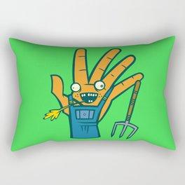 Farm Hand Rectangular Pillow