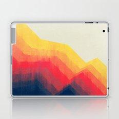 Sounds Of Distance Laptop & iPad Skin