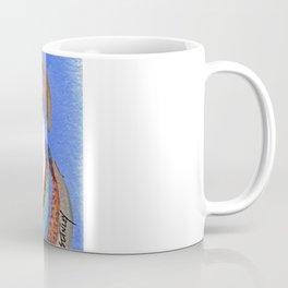 It's Da Pits (Pitbull 1) Coffee Mug