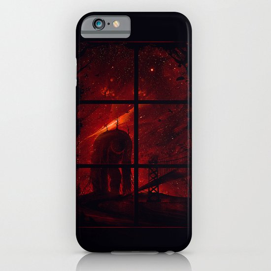 The Otherside iPhone & iPod Case