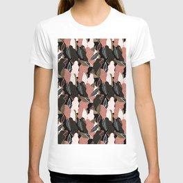 Naive Black T-shirt