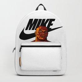 MIKE TYSON By La Brea Backpack