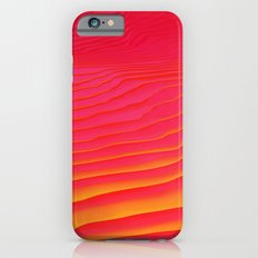 Heat Burst iPhone 6s Slim Case