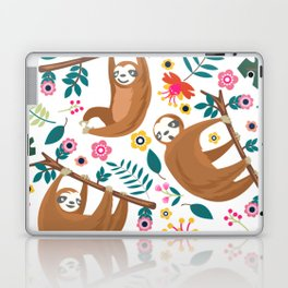 Sloth Laptop & iPad Skin