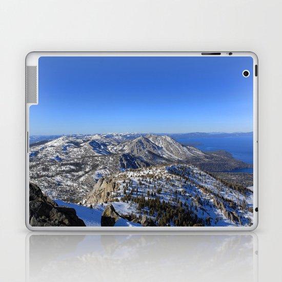 Maggies Peak Laptop & iPad Skin
