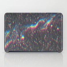 Warp Speed iPad Case