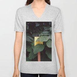 overgrown Unisex V-Neck