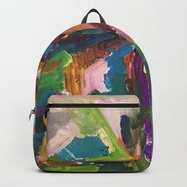 Hugo N.2 Backpack