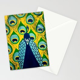 Pavo Stationery Cards