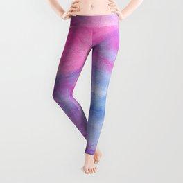 Abstract 6 Leggings
