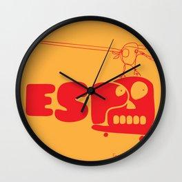 ESP Wall Clock