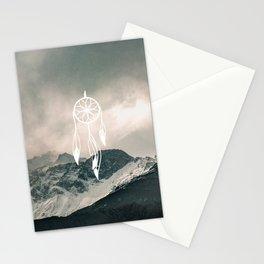 Dreamcatch you Stationery Cards
