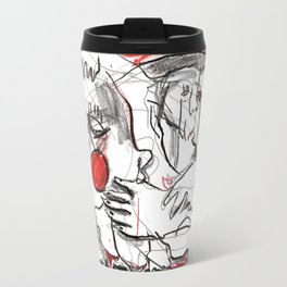 Last Judgement Travel Mug