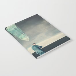 Living two whole lives with Burden Notebook