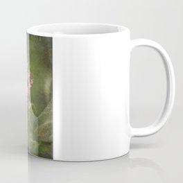 Pom Pom Landscape Coffee Mug