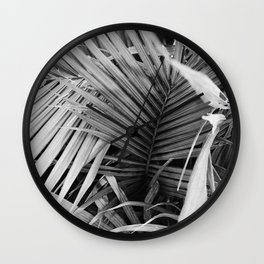 Iphone Untitled 15 Wall Clock