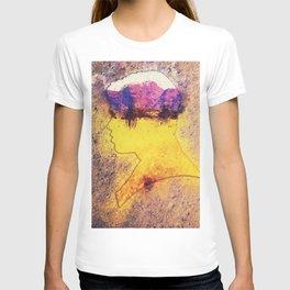 Golden Field T-shirt