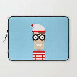 Wally Laptop Sleeve