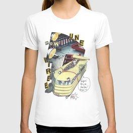 Let's go ! T-shirt