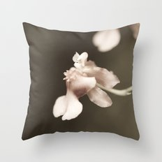 She Will Be Loved Throw Pillow