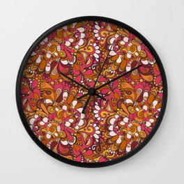 70 reasons Wall Clock