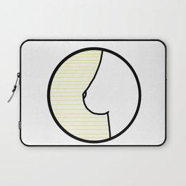 Citron Laptop Sleeve
