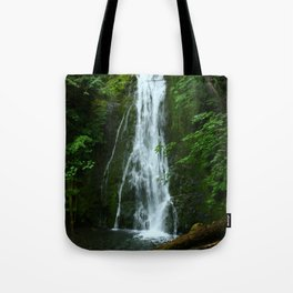 Madison Creek Falls Tote Bag
