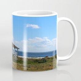 Port Boca Grande Light Coffee Mug